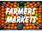 Farmers Markets on Hawaii Island