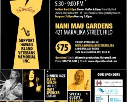 A Special Night of Jazz & Blues