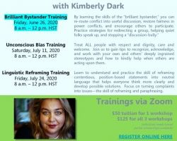 Unconscious Bias Training