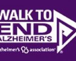 2019 Walk to End Alzheimer's - Hilo