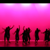 Spring 2020 Great Leaps Dance Concert