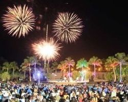Family Fourth of July & Fireworks Extravaganza - Free Resort Event