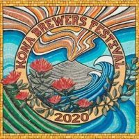 25th Annual Kona Brewers Festival