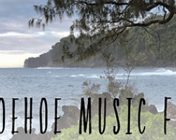 15th Annual Laupahoehoe Music Festival