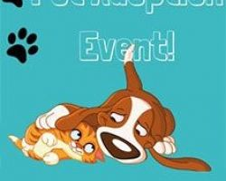 Aloha Pawz Animal Adoption Event!