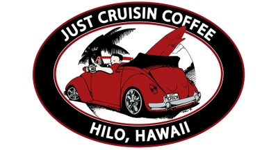 Just Crusin' Coffee
