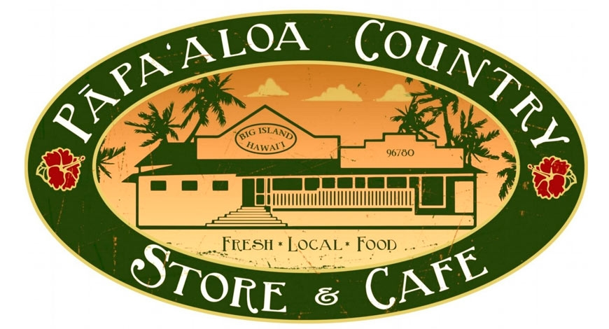 Pāpaʻaloa Country Store and Cafe